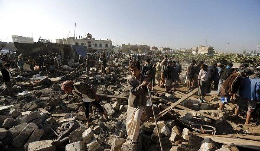 متى يدرك أهل اليمن أن خلاصهم  هو بالتوكل على ربهم وليس بالتواكل على أعدائهم؟!