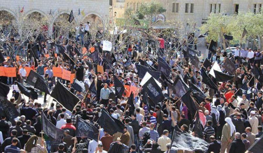 الربيع العربي دروس وعبر