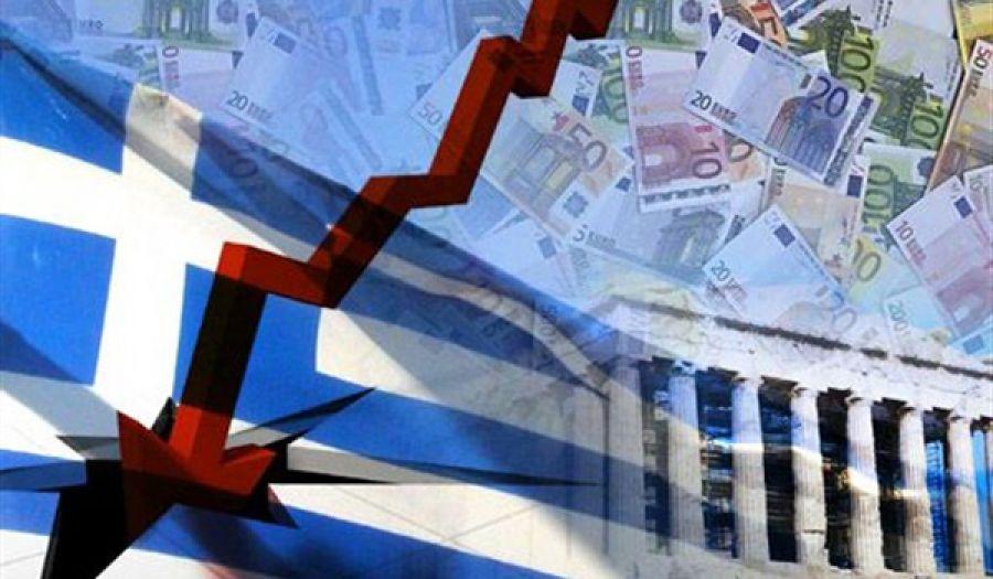 الاستدانة لم تحل مشكلة اليونان الاقتصادية والمالية