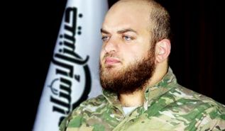 """التذرع بالقرار الدولي هو خضوع للدول الغربية وسياساتها """"جيش الإسلام"""": لا يوجد قرار دولي بإسقاط النظام السوري"""