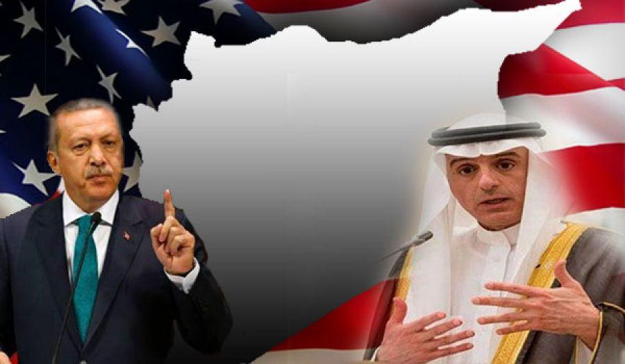 زيارة وزير الخارجية السعودي إلى تركيا وواقع التنسيق السعودي التركي
