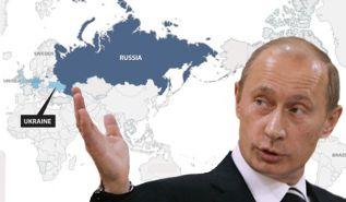 بوتين يقول: إن ضم القرم تصحيح لظلم تاريخي