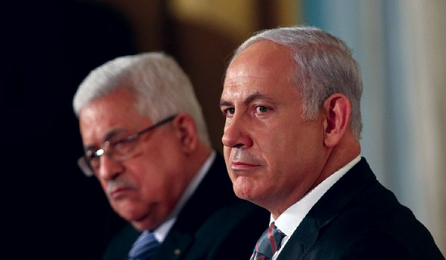 قضية فلسطين تحل بتحريرها وليس بدولة منزوعة السلاح كما يريد عباس