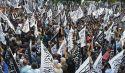 النداءُ قبل الأخير... من حزب التحرير إلى الأمة الإسلامية بعامة... وإلى أهل القوة والمنعة فيها بخاصة