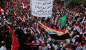 كلمة العدد  لن يحقق المحتجون أهدافهم  ما لم يتخذوا الإسلام أساسا للتغيير