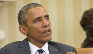 في موقف يعكس استمرار الخلاف بينه وبين نتنياهو   أوباما يحذر من تبعات تعنت نتنياهو تجاه الدولة الفلسطينية