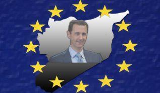 التحول في المواقف الأوروبية تجاه نظام الأسد