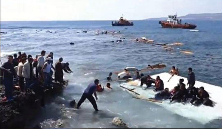 أزمة المهاجرين إلى أوروبا: بين جشع السماسرة ومواقف الدول الأوروبية