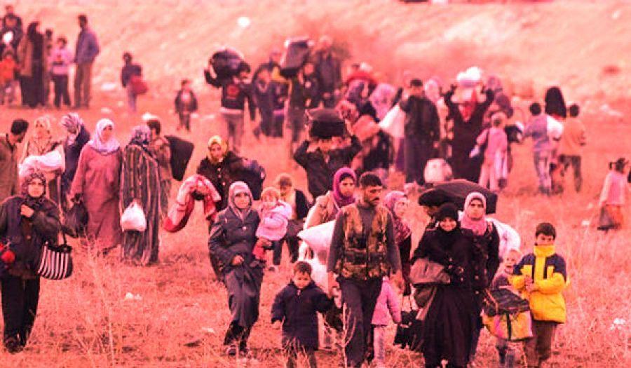 أزمة لاجئي سوريا... حقيقتها وأبعادها