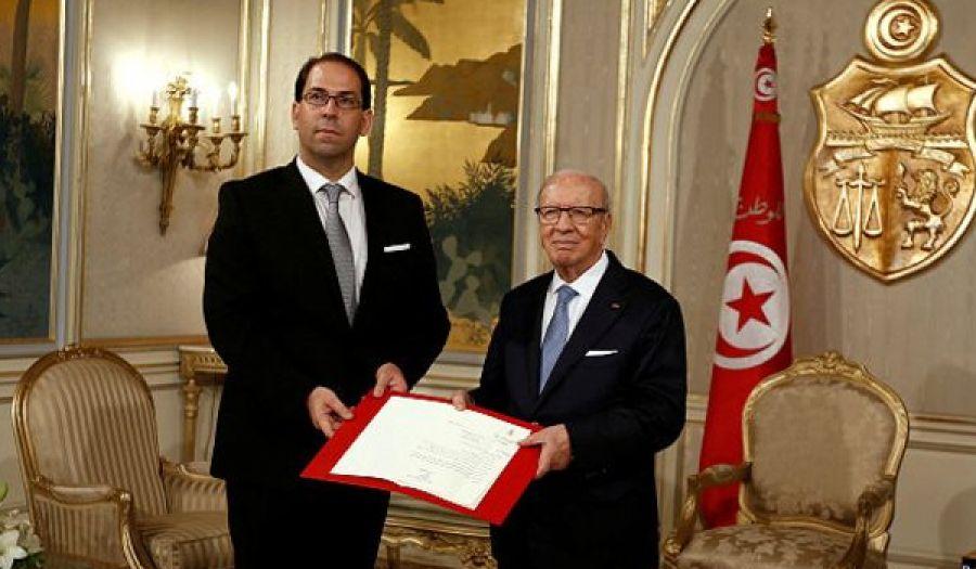 حكومة الشاهد صفحة جديدة لفشل العلمانية في تونس