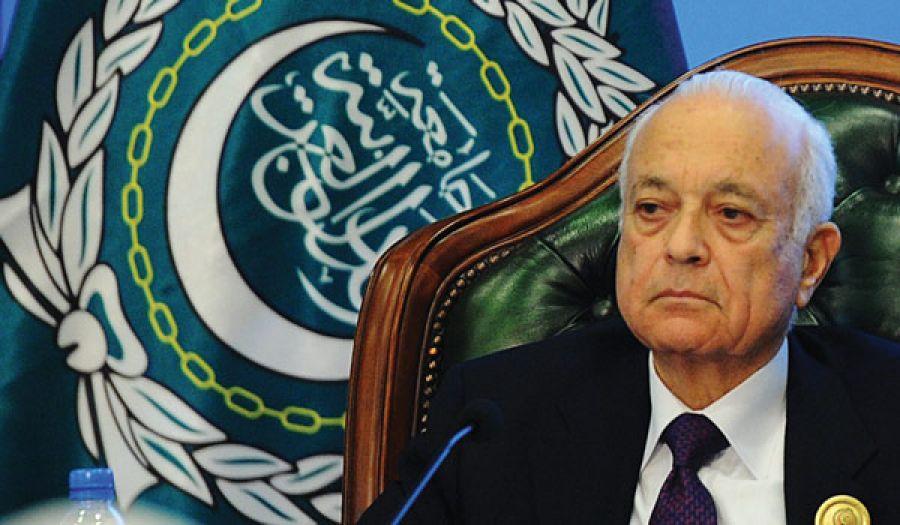 الأمين العام للجامعة العربية يكشف عن موعد اعتماد القوة العربية المشتركة