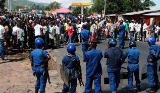 ما هي حقيقة ما يجري في بوروندي وما هو المستقبل؟