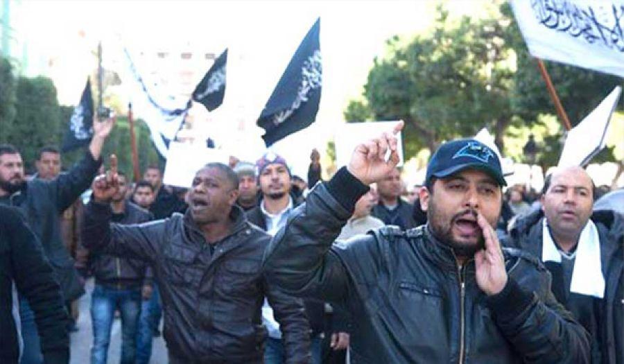 محاولات السلطة في تونس التضييق على حزب التحرير تزيده تعاطفا وشعبية