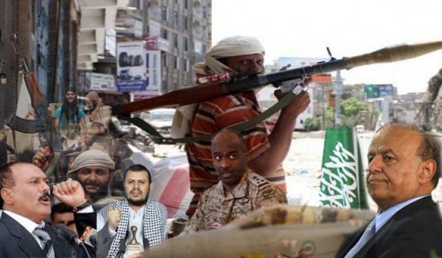 الاتفاق السياسي في اليمن سيحدده التفوق العسكري في الميدان