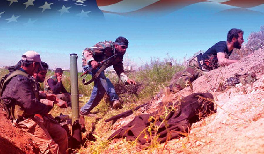 الاشتباكات بين الفصائل السورية المختلفة  لا تخدم إلا الأجندة الأمريكية