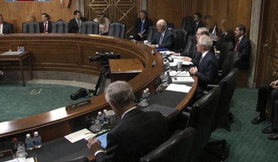 """الكونغرس يقر قانون """"النظر بالاتفاق النووي"""" مع إيران"""