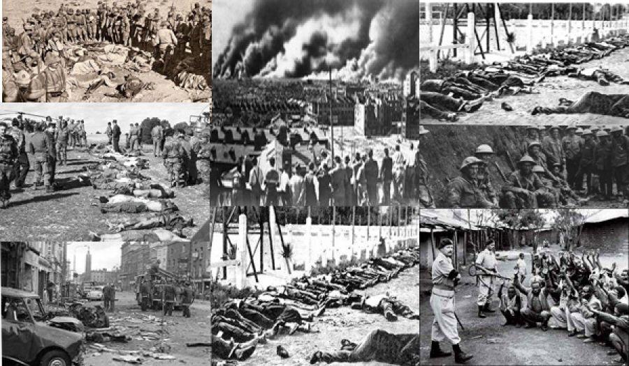 الاستعمار الغربي وآثاره المدمرة على البشرية