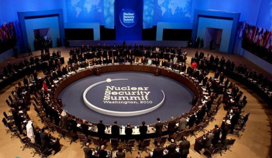 قِمّة الأمن النووي تُكرّس هيمنة واشنطن النووية على العالم