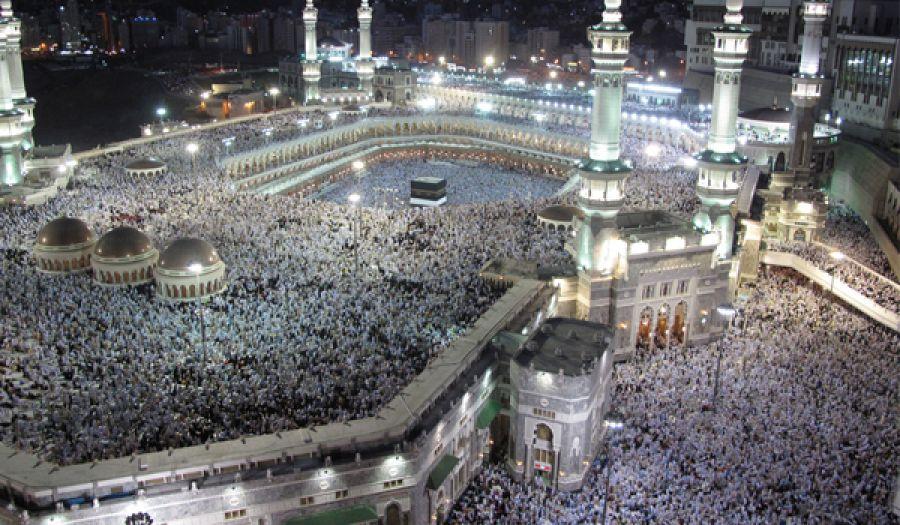 من مظاهر وحدة المسلمين: الحج والعيد