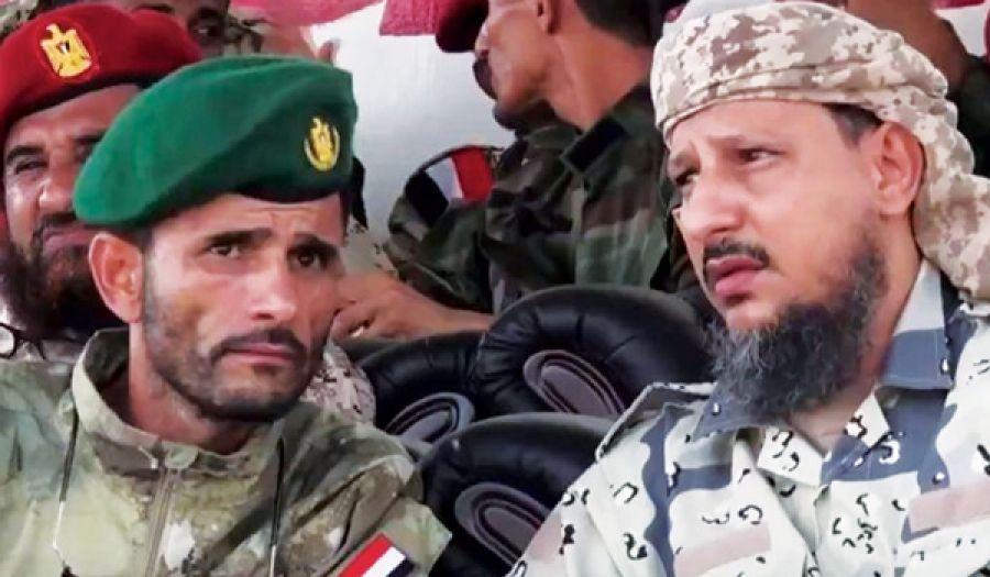 اليمن المنكوب بأبنائه