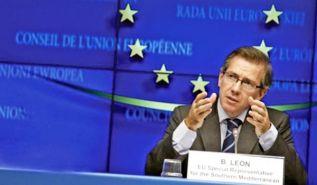 فشل البعثة الأممية في إيجاد حل للأزمة الليبية