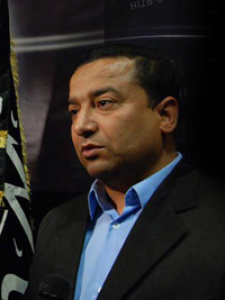 محمد علي بن سالم